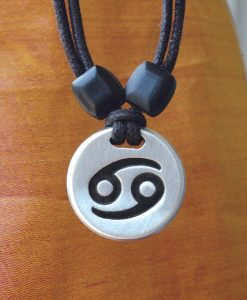 cancer-horoscope-pendant
