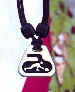 curler pendant