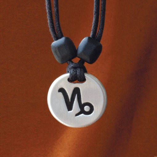 capricorn-pendant