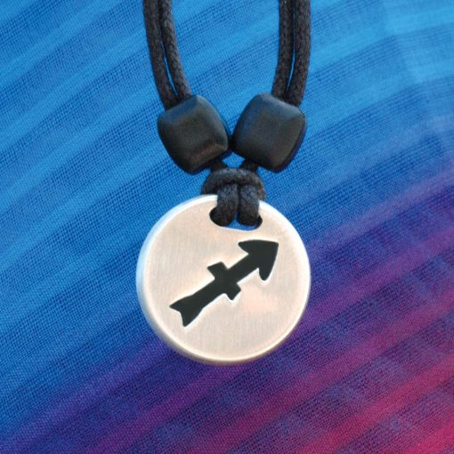 sagittarius-pendant