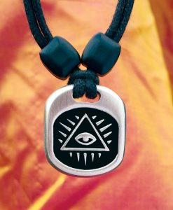 all-seeing-eye pendant