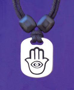 hamsa pendant