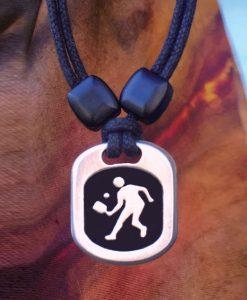 pickleball pendant